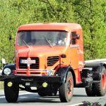 Krupp onbekend/overig (vrachtwagen)
