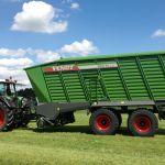 Fendt Tigo XR (hooibouwmachines)