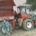 Hesston 7730 (veldhakselaar)