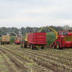 Farmhand F600 (hakselaar)