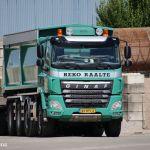 GINAF X6 4243-TS (vrachtwagen)