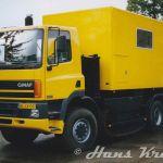 Ginaf M3331
