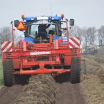 Grimme Wagenrooier