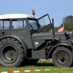 Hanomag R455 ATK