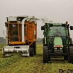 Hesston Field Queen 7655