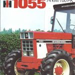 International 1055