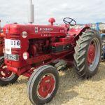 International B 450