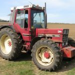 International 845 XL