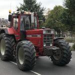 International 1255 XL