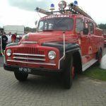 International L-161