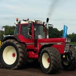 International 1455 XL