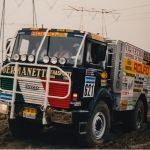 Iveco TurboStar (vrachtwagen)