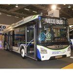 Iveco Urbanway (bus)
