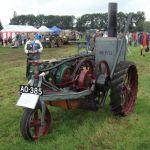 Ivel Agricultural Motor