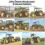 John Deere Folder
