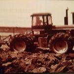 John Deere 8630