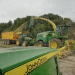 John Deere 8600