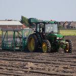 John Deere 5400 (Tractor)