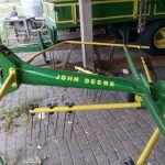 John Deere Onbekend