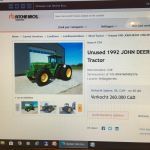 John Deere 4760