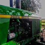 John Deere 4050