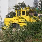 Kirovets tractor