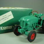 Kramer onbekend