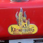 Kronenburg aanhangwagen