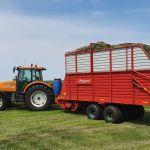 Kverneland TA 470