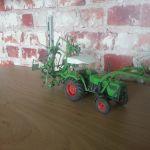 Landbouw miniaturen 1:32 Deutz-Fahr