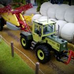 Landbouw miniaturen 1:32 MB trac