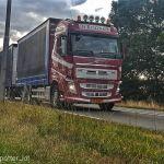 Volvo FH (vrachtwagen)