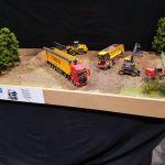 Landbouw miniaturen 1:32 Vredo