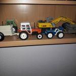 Landbouw miniaturen 1:32 Mijn verzameling