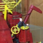 Landbouw miniaturen 1:32 Ferguson