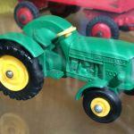 Landbouw miniaturen 1:64 John Deere
