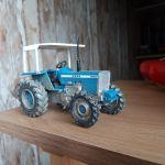 Landbouw miniaturen 1:32 Eigenbouw