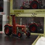 Landbouw miniaturen 1:32 Hürlimann