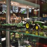 Landbouw miniaturen 1:32 John Deere