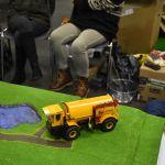 Landbouw miniaturen 1:32 Veenhuis