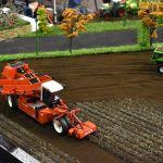 Landbouw miniaturen 1:32 Dewulf