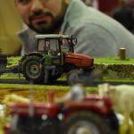 Landbouw miniaturen 1:32 Same