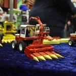 Landbouw miniaturen 1:32 Steyr
