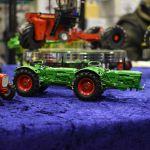Landbouw miniaturen 1:32 Deutz