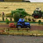 Landbouw miniaturen 1:32 Landini
