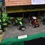 Landbouw miniaturen 1:32 diorama
