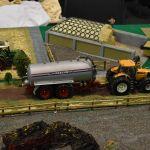 Landbouw miniaturen 1:32 Renault