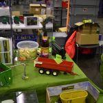Landbouw miniaturen 1:32 Beco