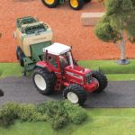 Landbouw miniaturen 1:32 International