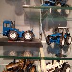 Landbouw miniaturen 1:32 County